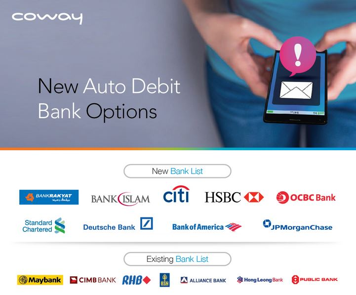 Auto Debit Solutions