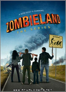 zombie Zombieland: The Series S01E01 AVI HDTV