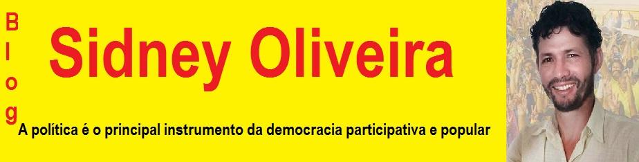 SIDNEY OLIVEIRA