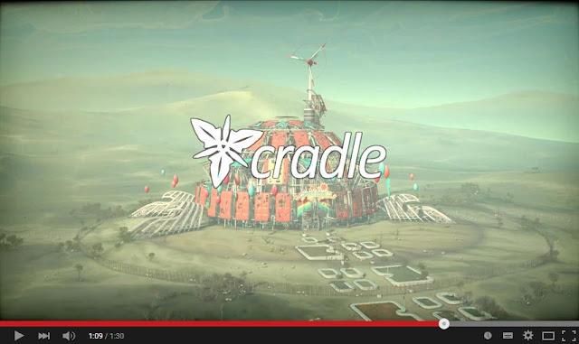 Cradle Pre-Release Teaser