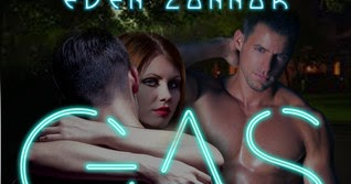 #BookReview ~ Gas or Ass by Eden Connor