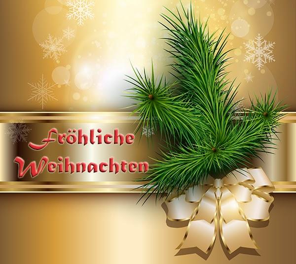 Weihnachtsgrussbild