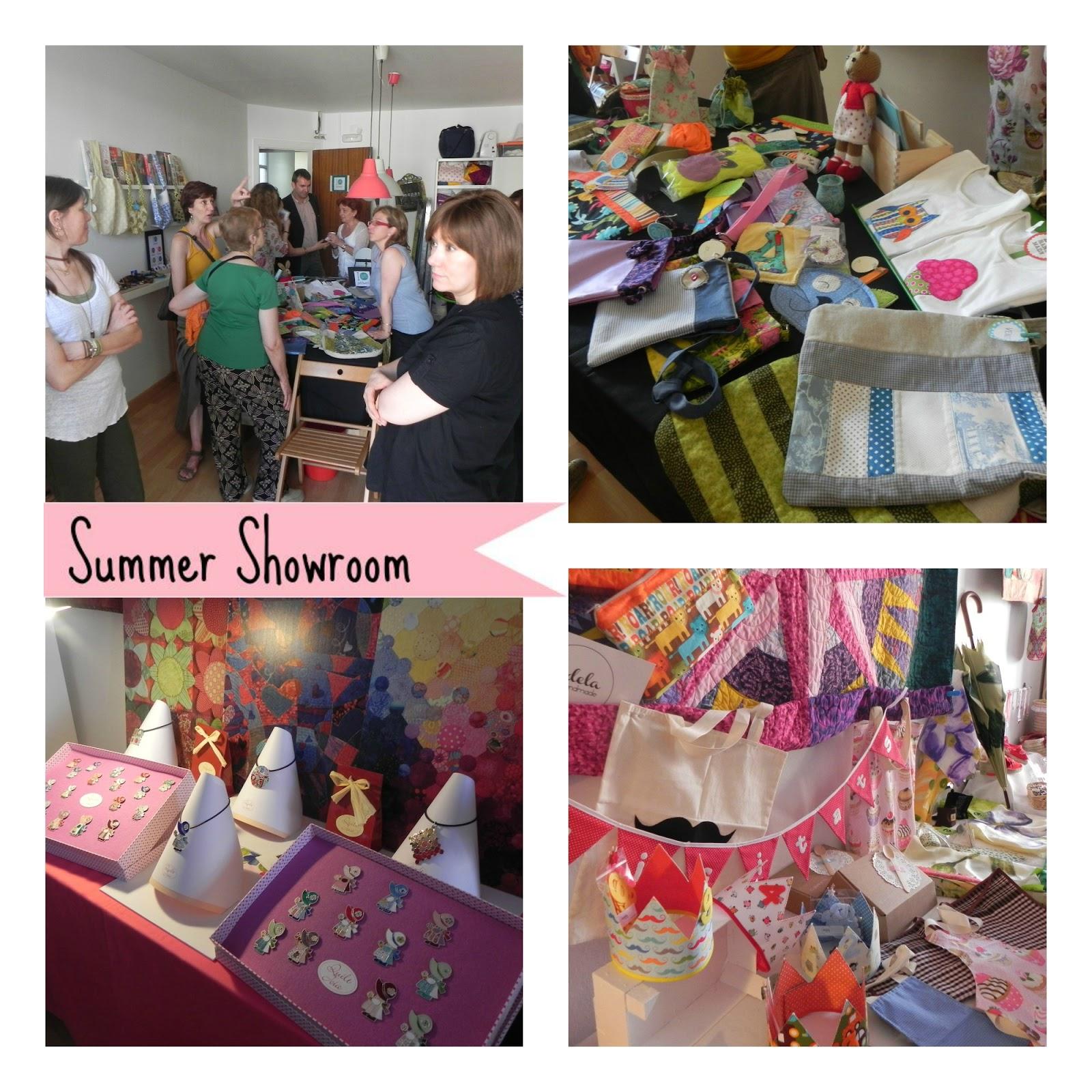Summer Showroom