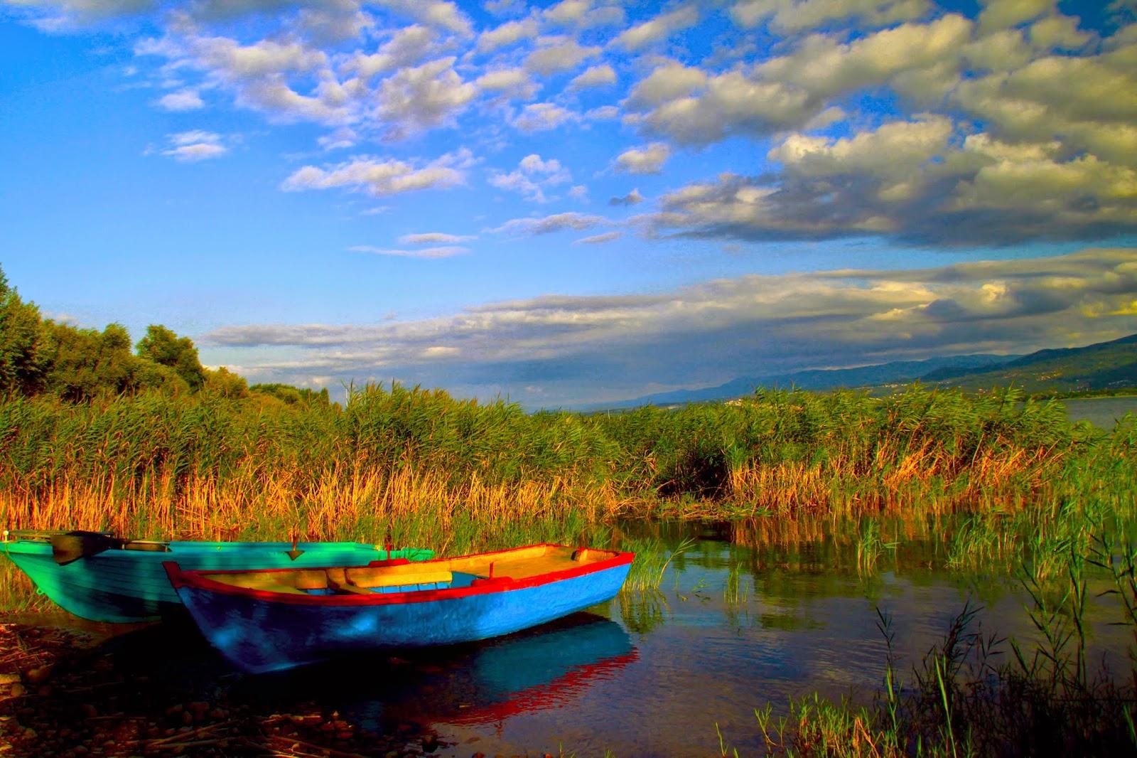 Sapanca gölünün özellikleri