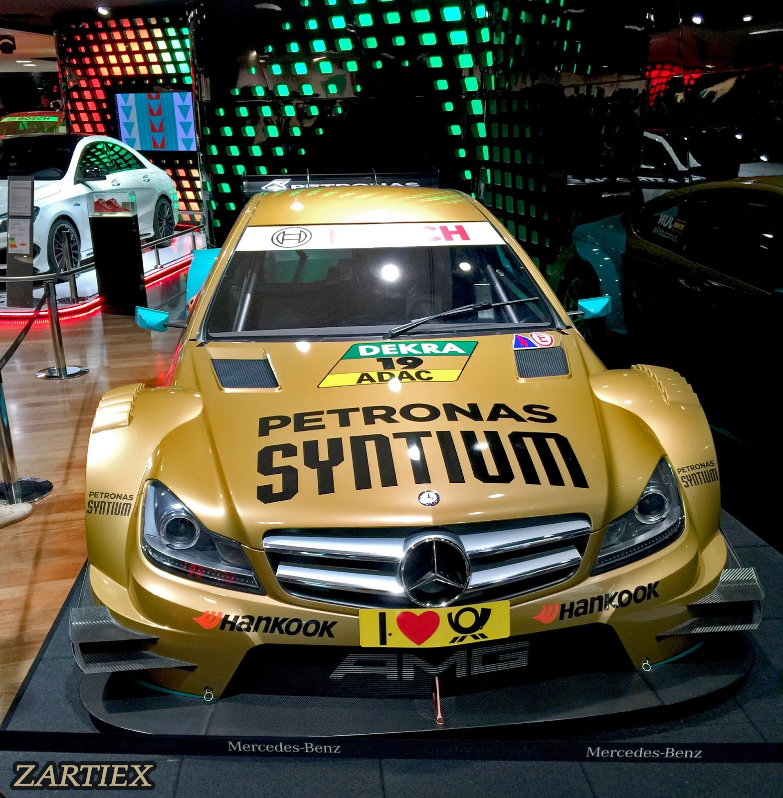 carreras de carros deportivos