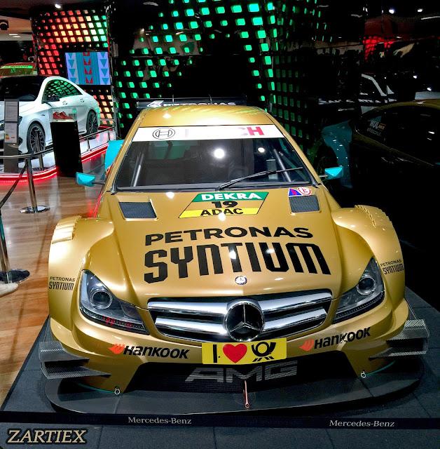 Cheap Car Insurance - Mercedes Benz AMG 1