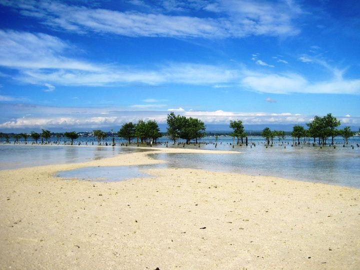 How To Get To Samal Island From Davao City