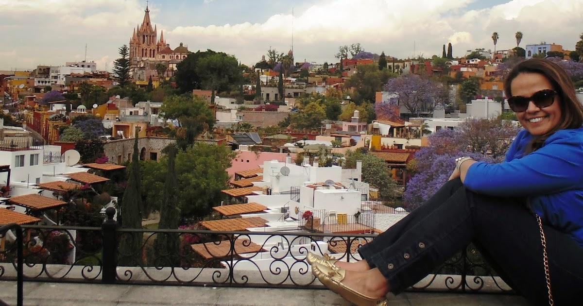 Armario Nilko ~ 6 coisas pra se fazer em San Miguel de Allende! Viviendo en el México Mágico!
