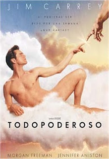 Todopoderoso (2003) Online