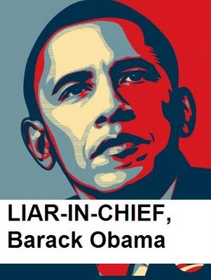 obama the liar 