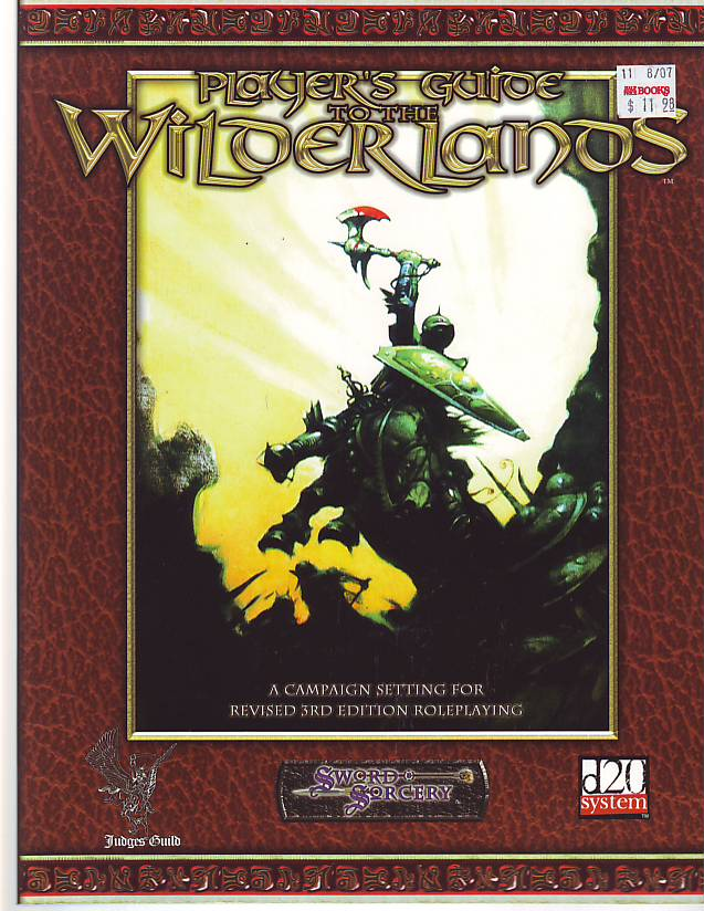 Role playing games - vigil watch: warrens of the ratmen