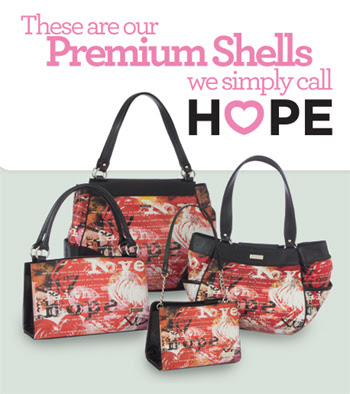 Shop all the available Miche Bag Hope Shells