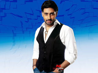 Abhishek Bachchan new picture