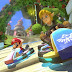 Mario Kart 8 DLC inviting Link, Villager, and F-Zero