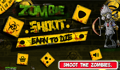 top free zombie game