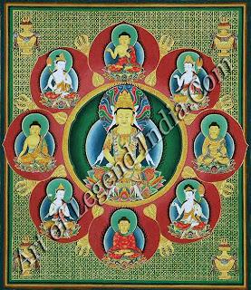 Tantra techniques (Vajrayana)