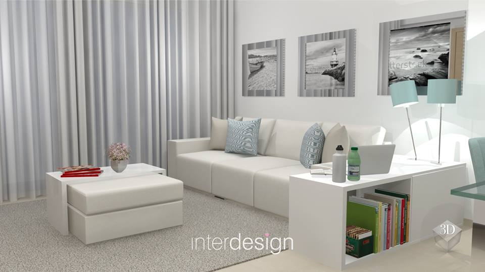 Decoracao interiores interdesign v rias for Inter designing