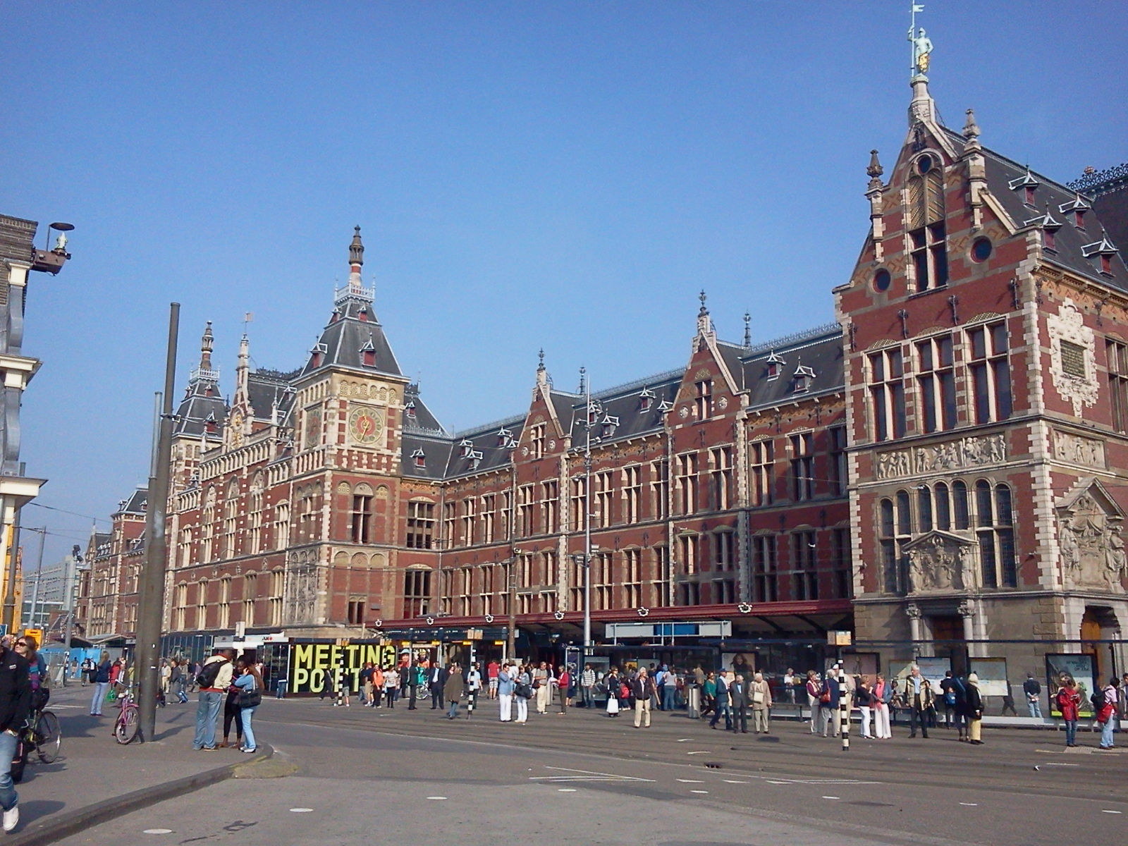 Ámsterdam: enlaces de interés