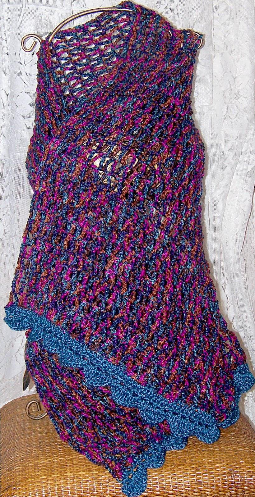 Crochet KrAzY!!