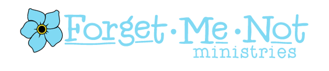 Forget Me Not Ministries