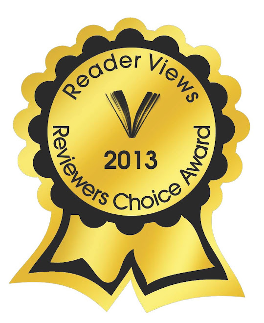 2013 Reader Views Award