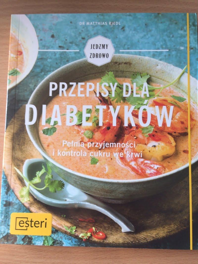 Matthias Riedl Przepisy Dla Diabetyków