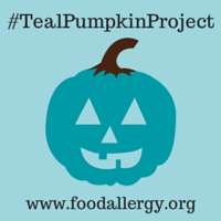 Join the Teal Pumpkin Project!