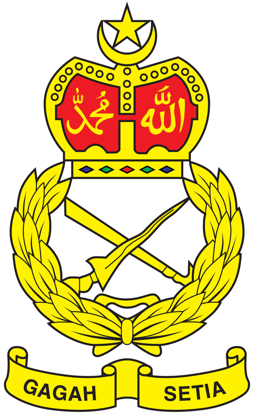 tentera darat malaysia tdm