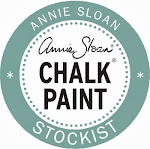 Proud Stockist of CHALK PAINT® decorative paint by Annie Sloan