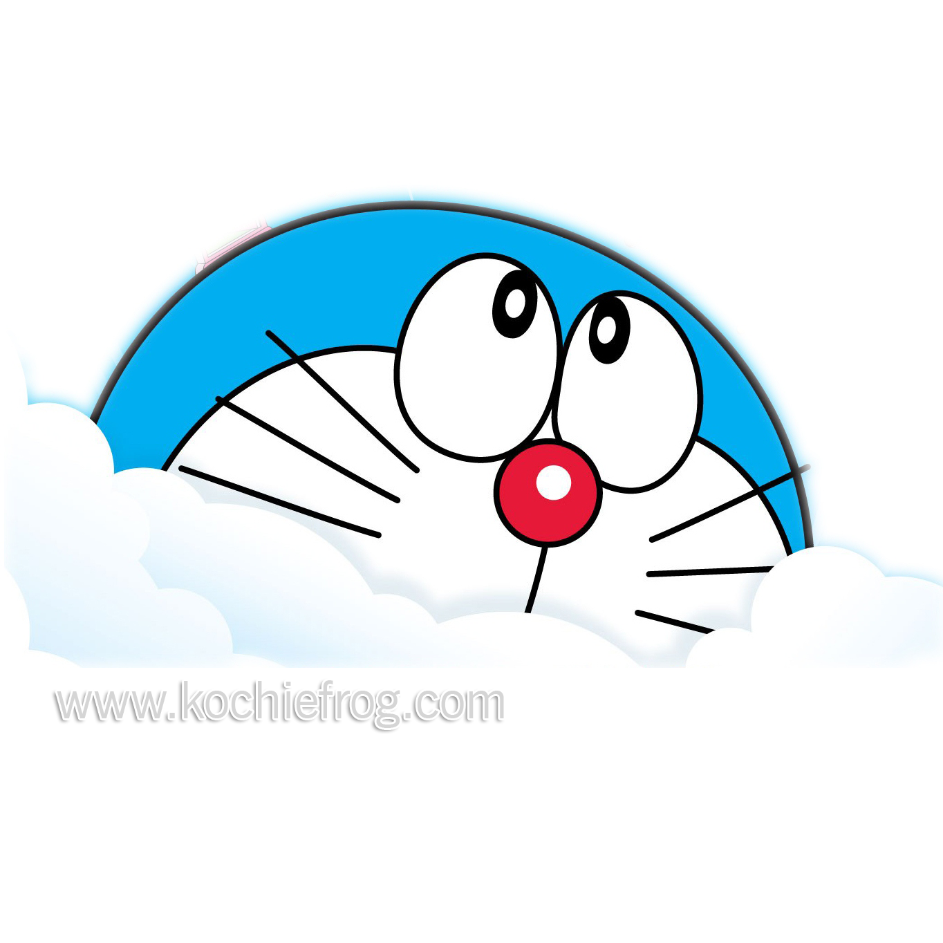 Stand By Me Doraemon Download DP BBM GIF - Kochie Frog