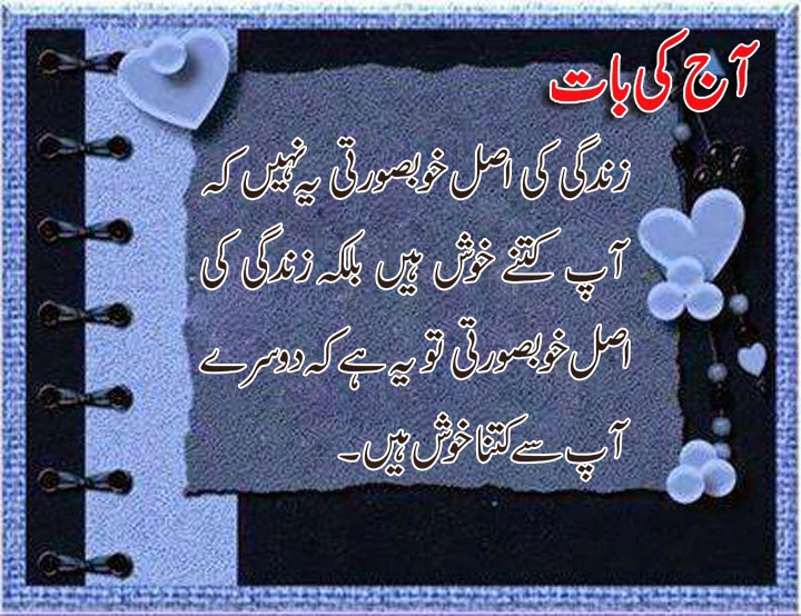 4 - Aaj Ki Baat