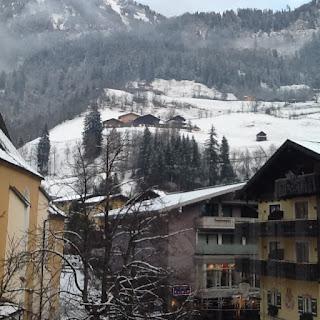 Привет из заснеженных Альп и с Новым годом!!!