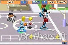 Free Download Backyard Basketball 3