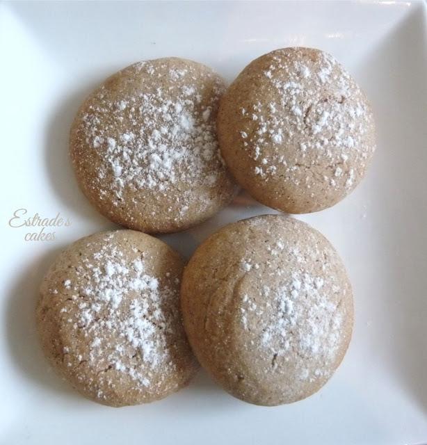 receta de galletas de leche condensada - 3