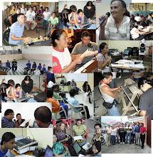 RAJULi Escuela itinerante de Comunicación Popular postulada por Venezuela al PIDC-UNESCO