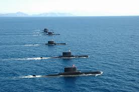 Menanti Kejayaan Kembali Armada Hiukencana TNI AL