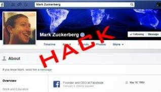 cara hack facebook teman