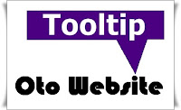 Cara Membuat Tooltip Simple Di Blog