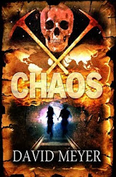 CHAOS IS HERE!