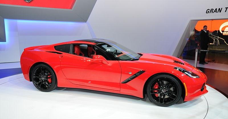 Best New Cars For 2013 Corvette Stingray Corvette C7