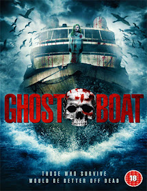 Ghost Boat (2014) [Vose]