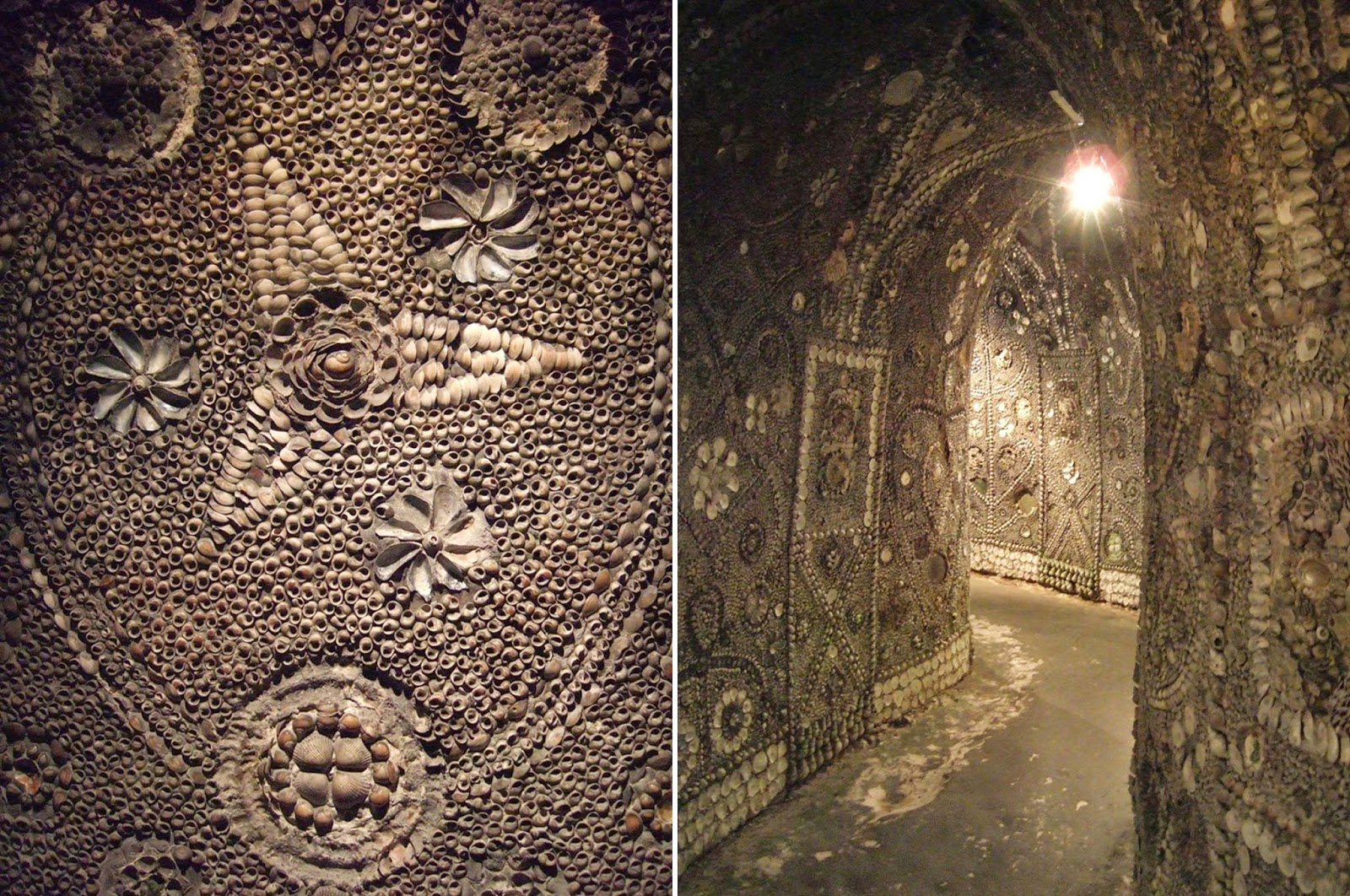 Image result for shell grotto margate kent
