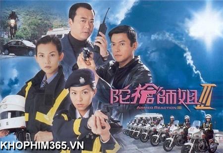 Phim Bộ hong kong