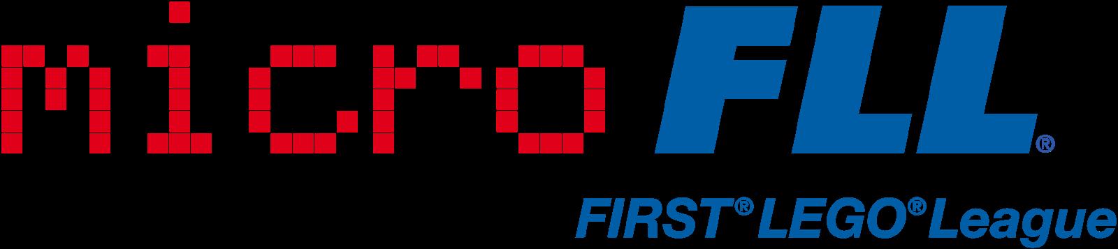 Logotip de Micro FLL