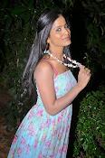 Actress Prashanthi glamorous photos-thumbnail-2