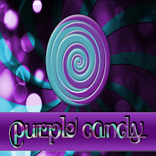 [Purple Candy] Clothes Boutique