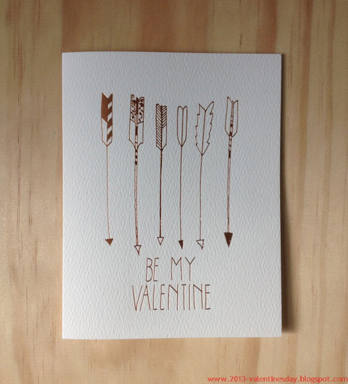 Valentines day cards Idea 2013 Greetings card Gift Ideas – How to Make an Awesome Valentines Day Card