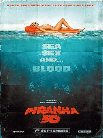 Piranha 3D STREAMING Francefilm.net