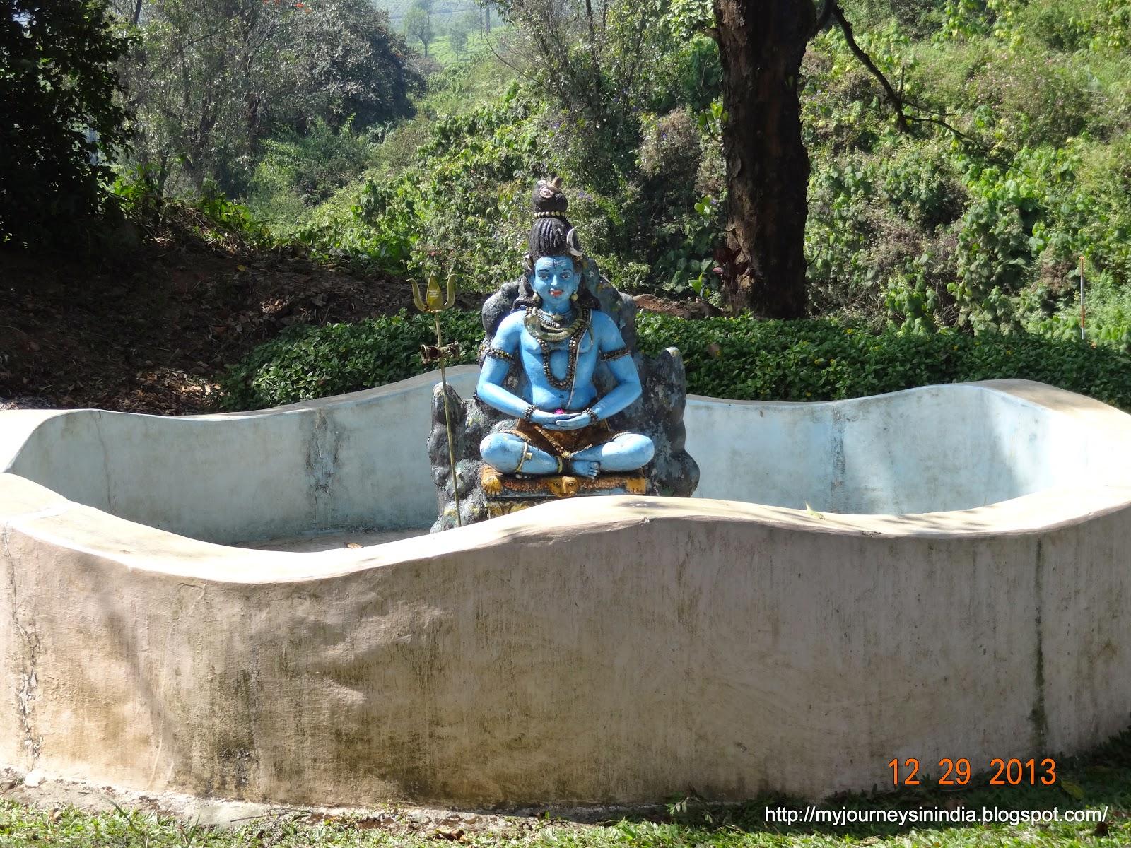 Valparai Siddhi Vinayaga Temple