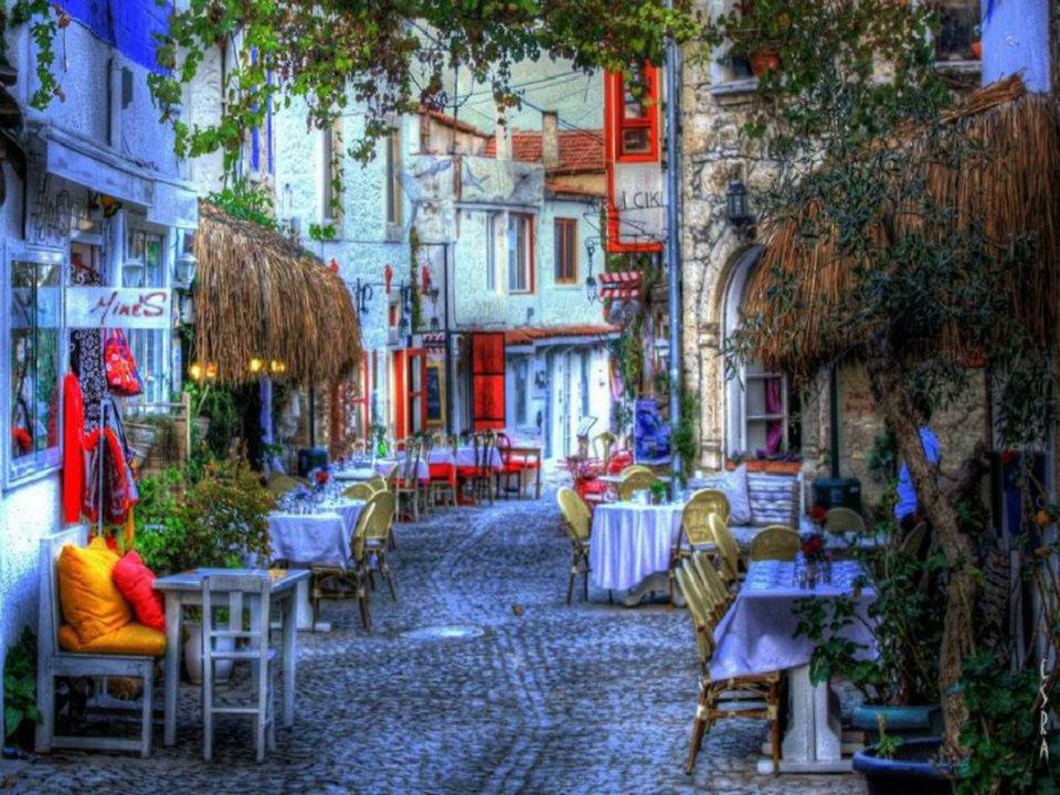 Alacati Turkey  City new picture : letişim için İrem Nalbant : 05072111890